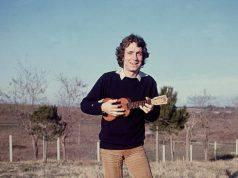 Rino Gaetano, alla ricerca dell'ukulele andato perduto nel 2