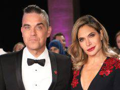 Robbie Williams, chi è la moglie Ayda Field: età, foto, lavo