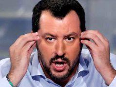 "Sanremo 2020 | Salvini contro Junior Cally: ""la violenza a c"