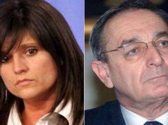 Annamaria Franzoni | battuto Carlo Taormina in tribunale