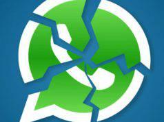 Whatsapp non invia foto e messaggi vocali, ecco dove e perché