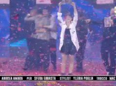 Vincitore X Factor | Sofia Tornambene vince X Factor Italia