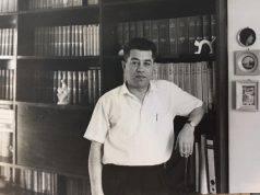 Moshe Bejski, chi era: storia del magistrato ebreo sopravvis