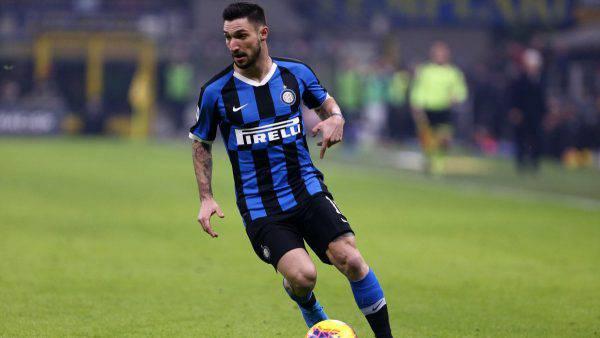 Calciomercato - Politano è del Napoli, accordo da 2 milioni a stagione