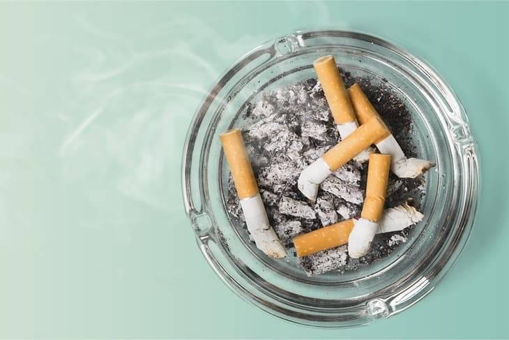 sigarette nel mondo