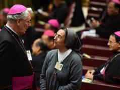 Suor Alessandra Smerilli: chi è la religiosa ed economista v