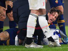 """Tifosi Lazio, cori contro Zaniolo: """"Salta con noi"""". Lui risp"""