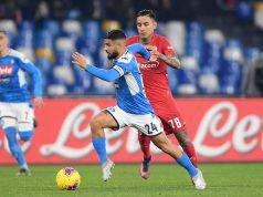 Napoli Fiorentina Highlights: tabellino e commento della par