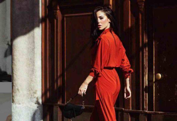 È crisi tra Giulia De Lellis e Andrea Iannone? Il gossip