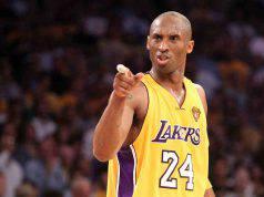 "Kobe Bryant stupro | ""State piangendo un violentatore"" FOTO"