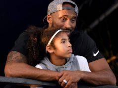 Kobe Bryant, le ultime immagini insieme alla figlia Gianna p