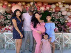 Natalia, Bianca e Capri, chi sono le figlie di Kobe Bryant s