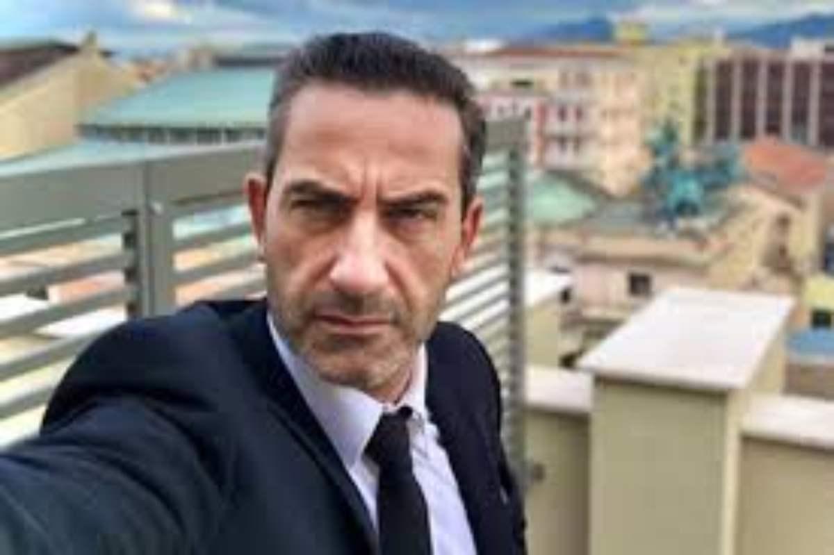 Lutto per Matteo Viviani: è morto il padre