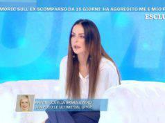 Luigi Favoloso Nina Moric
