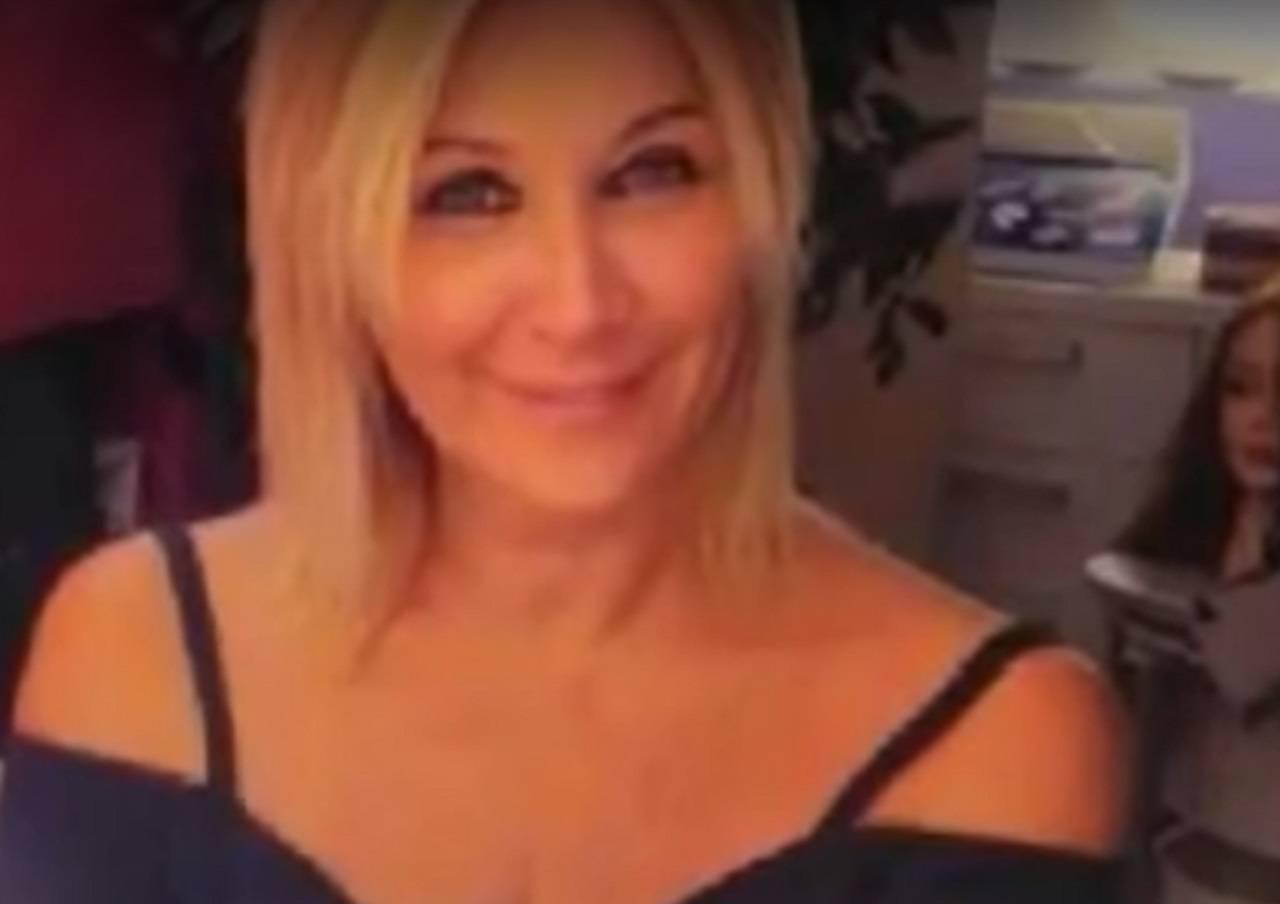 Simona Tagli chi è