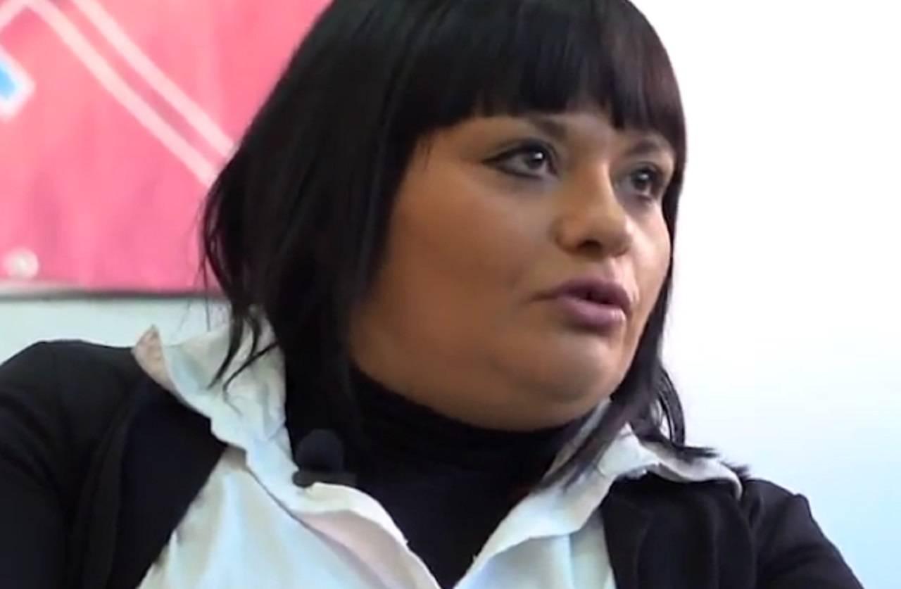Anna Maria Scarfò