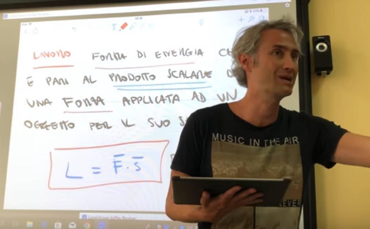 Vincenzo Schettini chi è