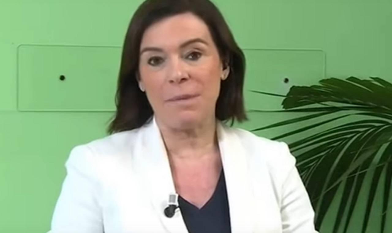 Elisabetta Gualmini chi è