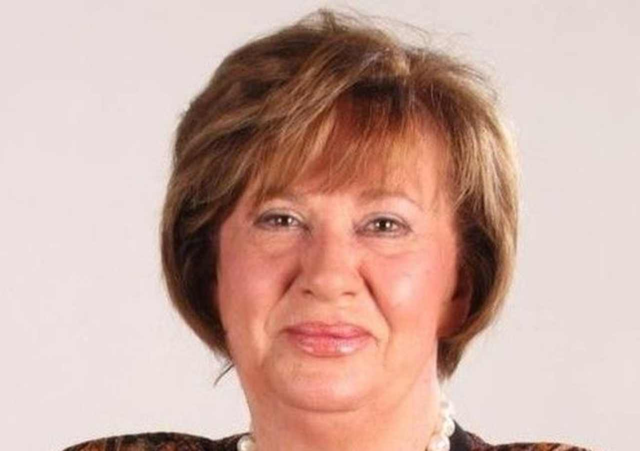 Donna uccisa Simonetta Gaggioli