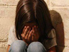 mamma permette l'abuso ai danni dei figli