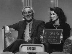 Serena Grandi, chi è l'ex marito Beppe Ercole: età, foto, ca