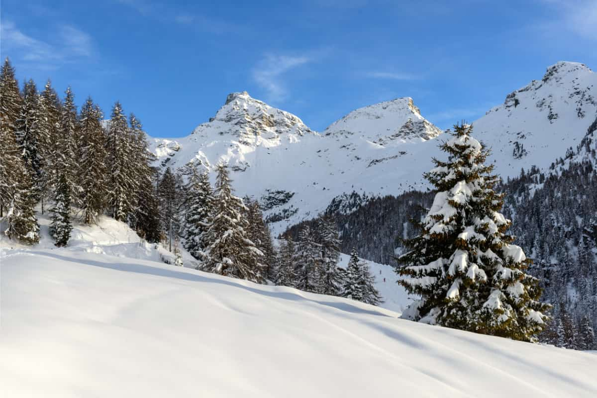 sci alpinismo valle d'aosta