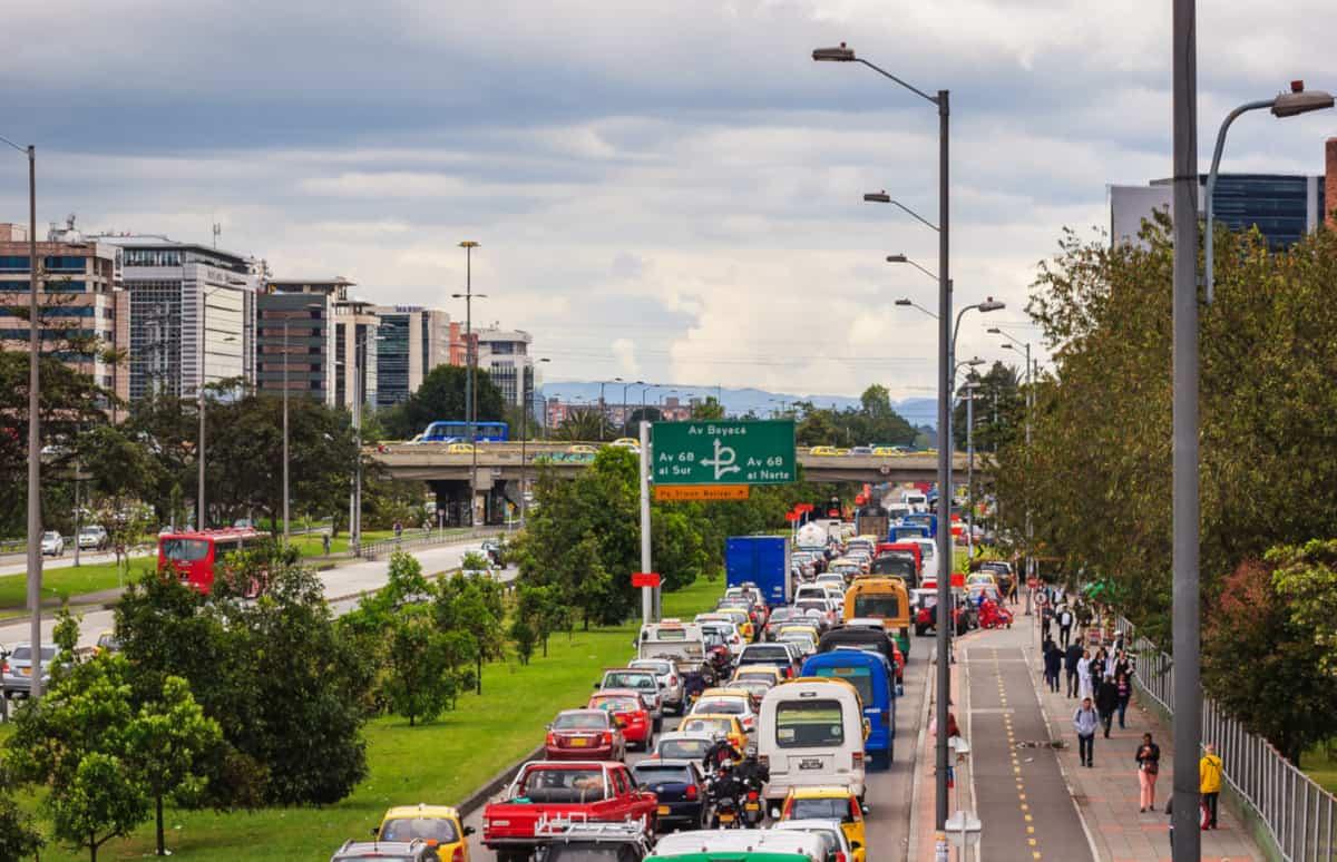 traffico città mondo