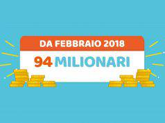 Million Day 19 gennaio