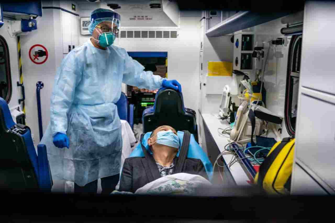 Coronavirus a Napoli, arrivano i risultati degli esami: esito negativo
