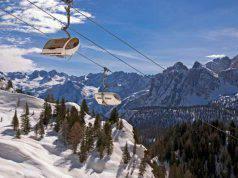 Cortina D'Ampezzo: tra sci e piste nella natura con la cabinovia Tofana – ...