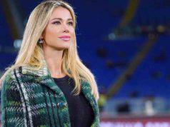"Diletta Leotta | in Milan Udinese strega tutti | ""Stupenda"" VIDEO"