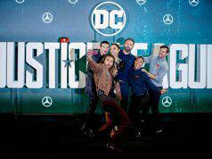 Stasera in tv film – Justice League 2017: cast, personaggi,
