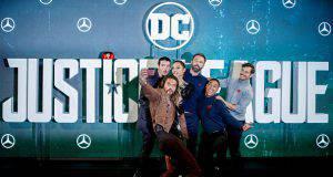 Justice League Acquaman
