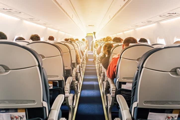 compagnie aeree più sicure del mondo