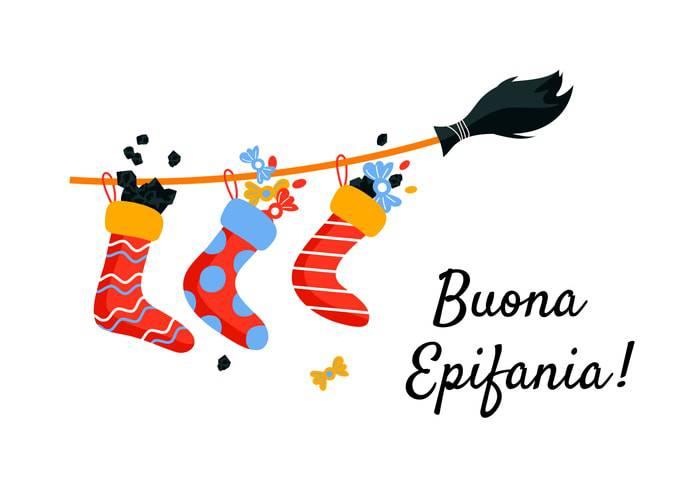 Immagine di: EPIFANIA AL LAGO LACENO