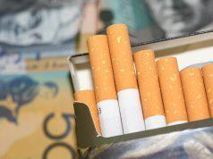 sigarette australia