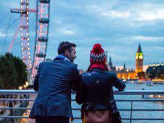 Londra romantica: posti magici e curiosi per un weekend