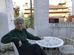 Barbara Alberti, chi è la figlia Gloria Samuela Pagani: età,