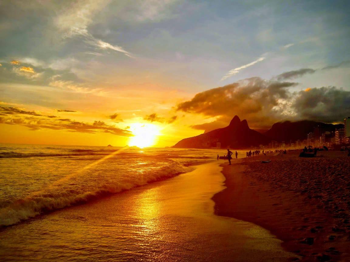 zone da evitare a Rio de Janeiro