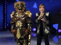 Il Cantante Mascherato: chi è il Leone, indizi sul personagg