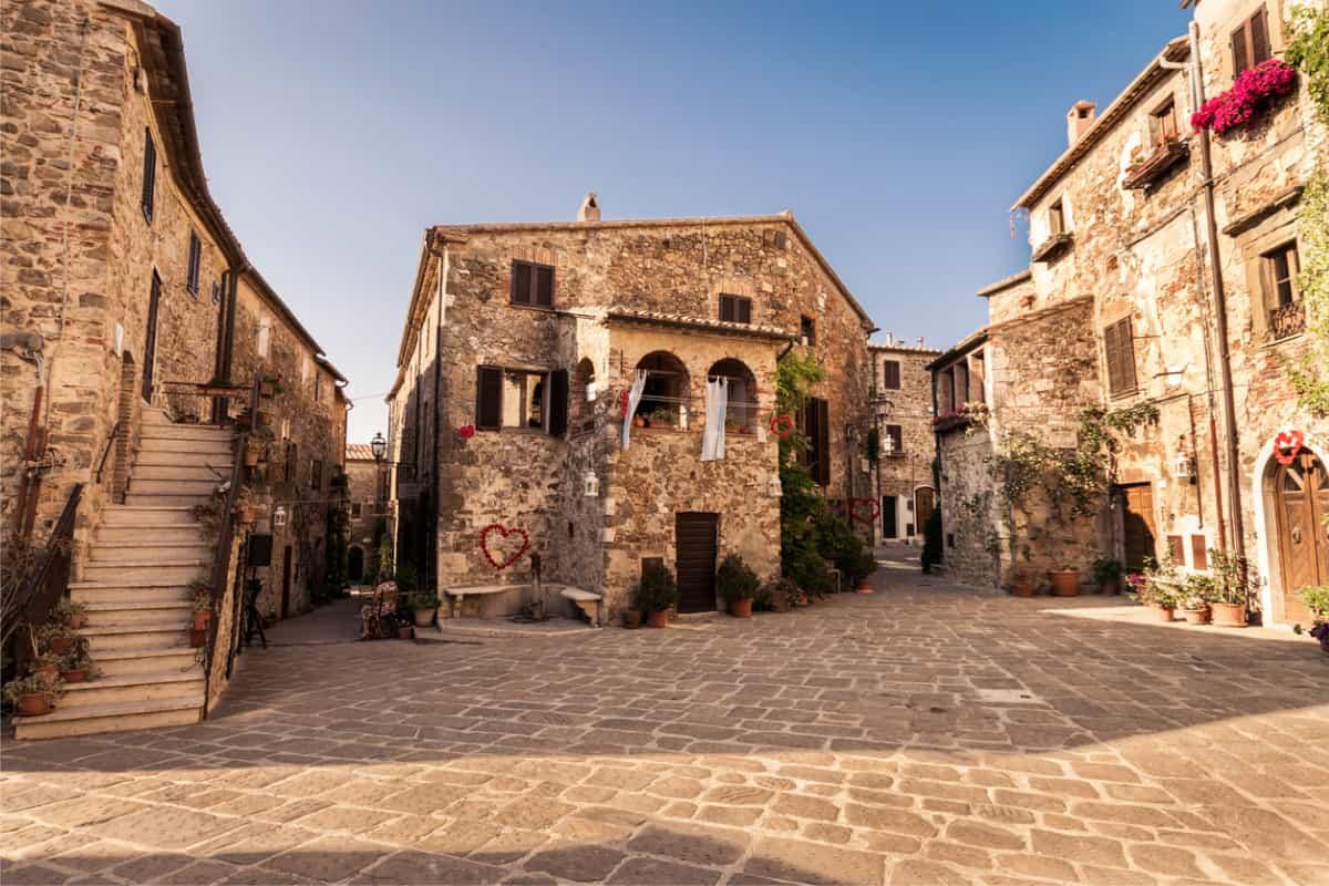 viaggi italia estate 2020 borghi