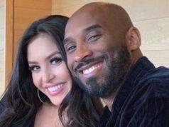 Vanessa Laine Kobe Bryant