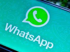 WhatsApp, un trucco per inviarsi un messaggio: ecco a cosa s