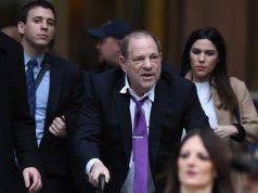 Harvey Weinstein riconosciuto colpevole di aggressione e stu