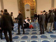 Londra, accoltellamento nella moschea: uomo arrestato