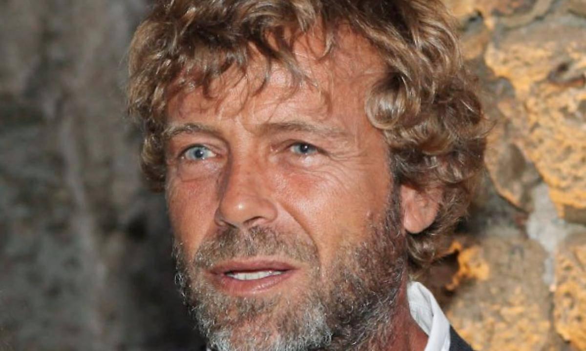 Massimo Ciavarro, perché è finita male la storia con Eleonora Giorgi
