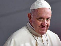Papa indisposto |  salta le confessioni del clero – VIDEO