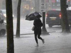 """Il meteorologo assicura: """"Pioggia e vento uccideranno il Cor"""