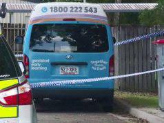 Chi è il bimbo di 3 anni trovato morto nel pulmino davanti la scuola