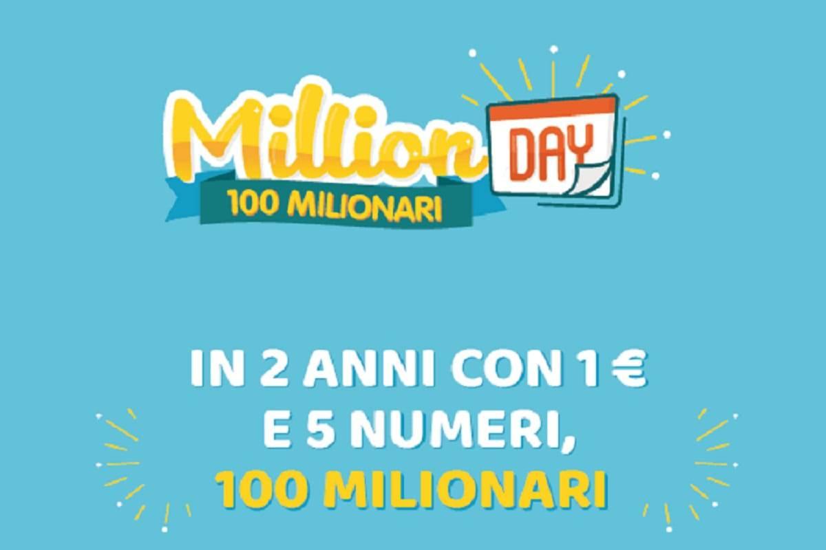 Million Day 8 marzo